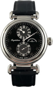 Jaquet Regulator black