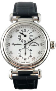 Jaquet Regulator white