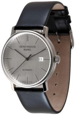 Bauhaus Automatic 18ct Red Gold Zeno Watch Basel