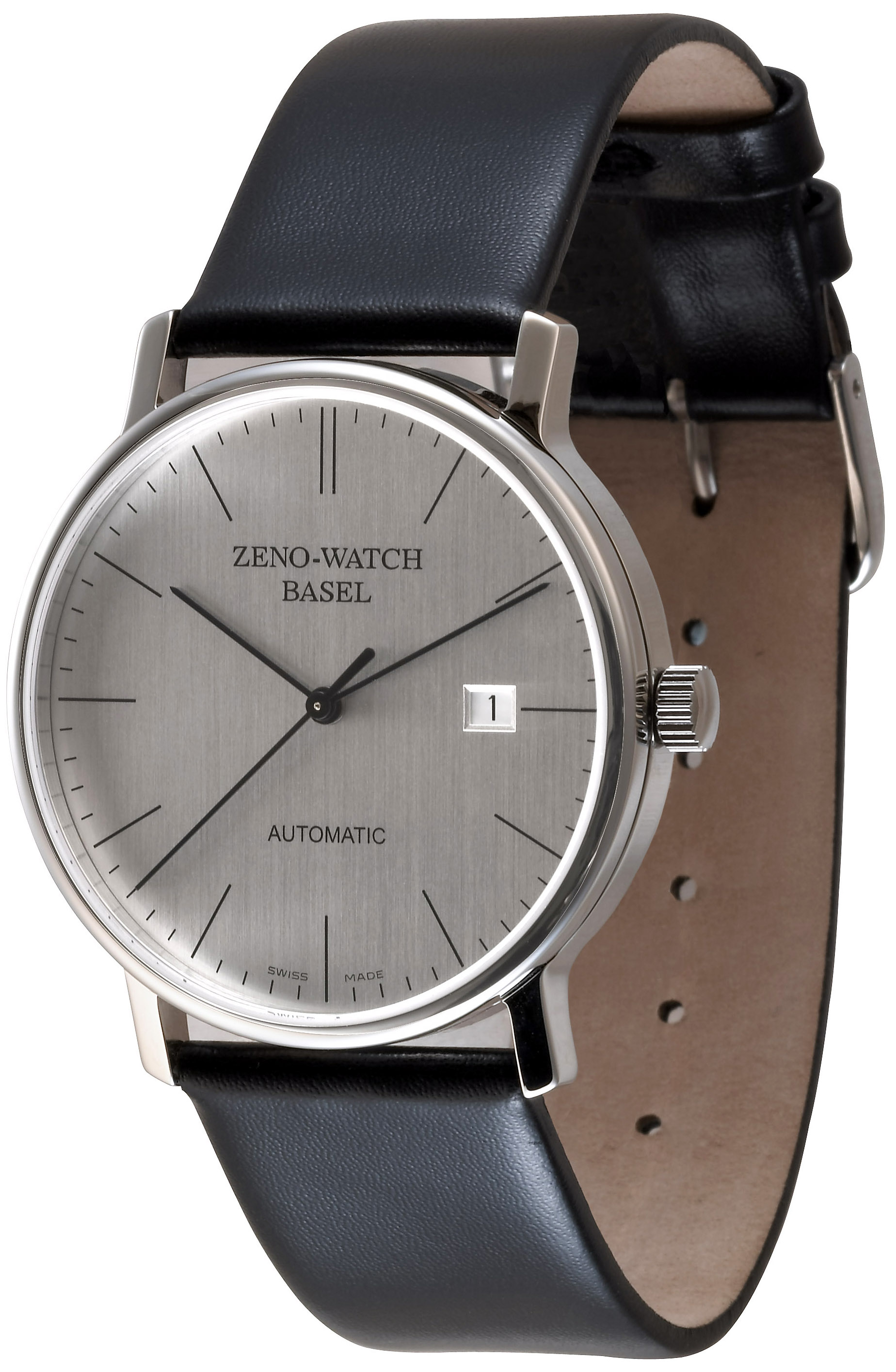 roundup watch bauhaus case review watches back automatic photo rodina reviews
