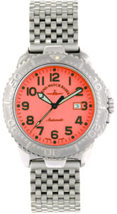 Hercules 1 Automatic pink MB
