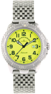 Hercules 1 Automatic yellow MB