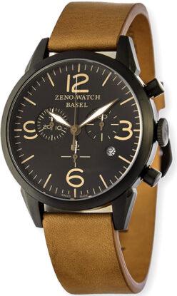 Hours – 24 Retro Winder Zeno Os Watch Basel kiPZuwTXO