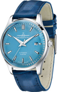 Jules Classic Automatic 40 blue
