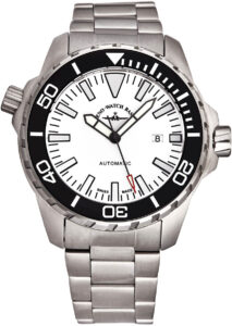 Professional Diver Pro Diver 2 weiss MB