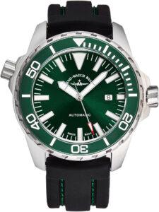 Professional Diver Pro Diver 2 grün