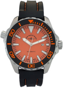 Professional Diver Pro Diver 2 orange