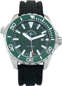 Professional Diver Pro Diver 2 green