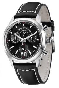 Gentleman Chronograph Big Date Q