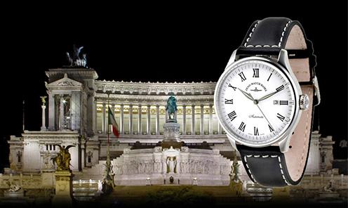 Godat Roma