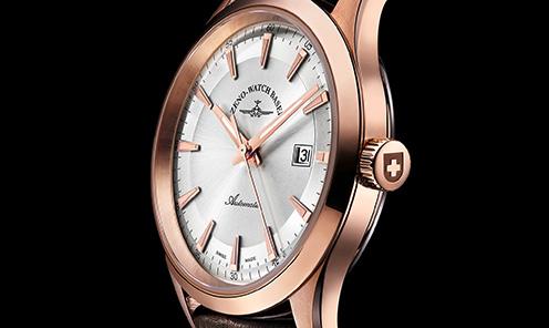 Gentleman Watches