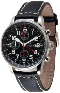 X-Large Pilot Chronograph GMT