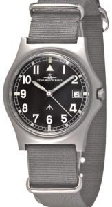 Broadarrow Pilot Quartz (Nato)