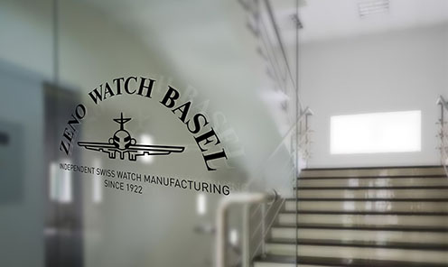 Zeno-Watch Basel Blog
