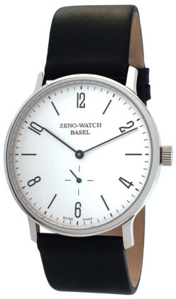 Manual winding Bauhaus watch