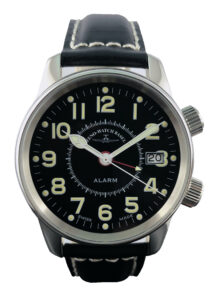 Classic Pilot Vibrations-Alarm - Limited Edition