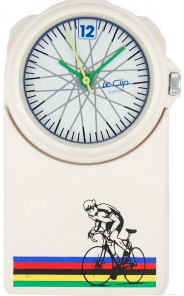 le-clip-klippuhr-sport-biker-2