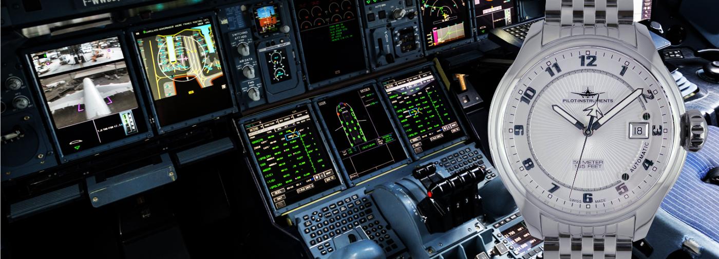 Pilot-Instruments